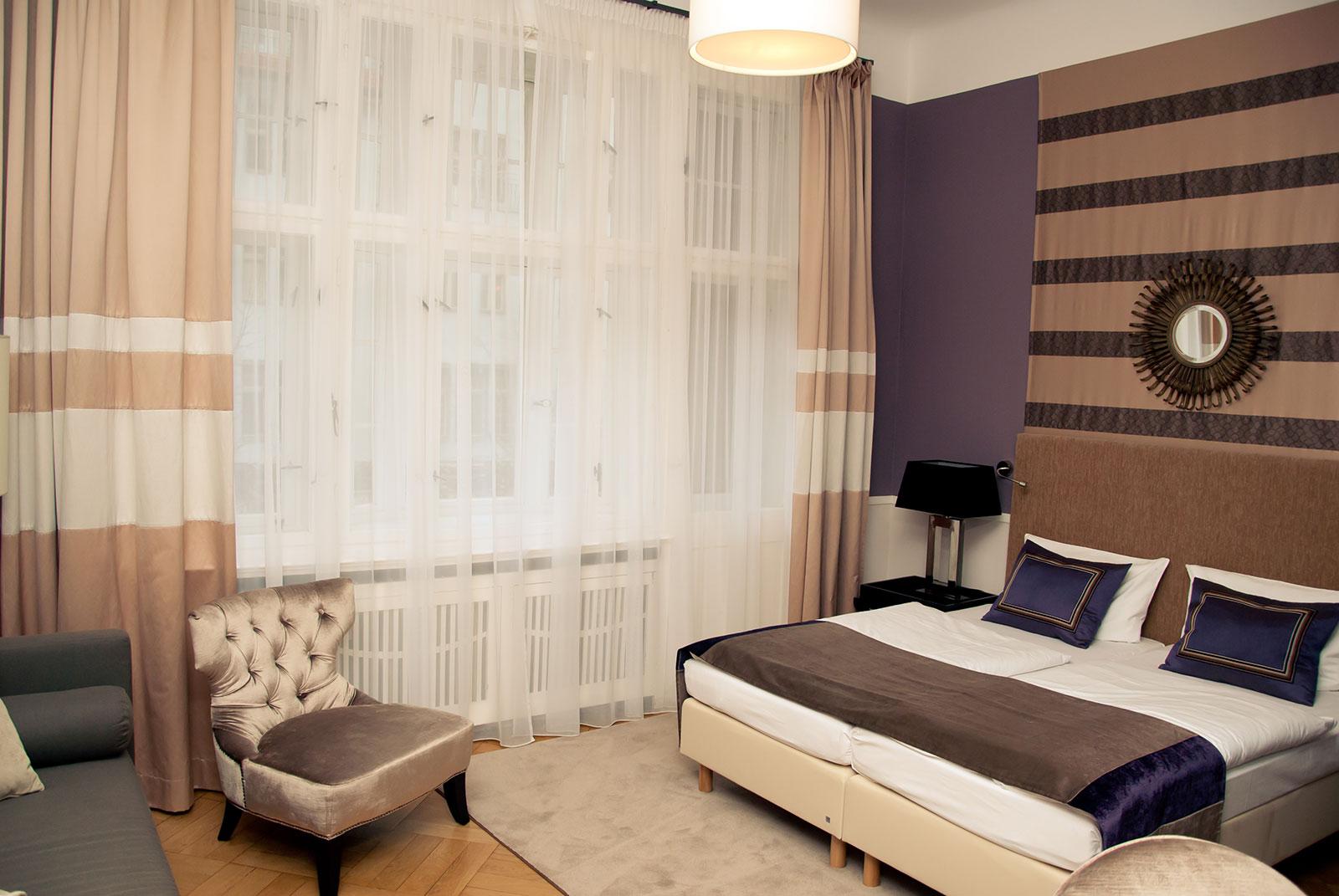 Hotel Garni Elba Berlin